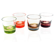Nature Lover's Rocks Glasses