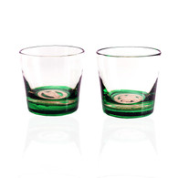 Irish Pride Glasses Set of Two