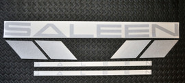 99-04 Saleen  Stripe Kit