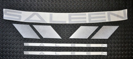 Saleen S331 F150 Stripe Kit