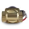 "3/4"" 24V AC Electric Brass Solenoid Valve"