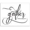 Gather - 11x14 Unframed Art Print - Great Decor or Gift
