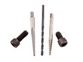 Cross Pin Bolt Extracting Kit