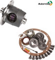 1955-1964 Chevy GM 55P  Auburn Pro Posi Differential 17 Spline 5420100