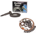"GM 8.2"" BOP Ring and Pinion Master Install Motive Gear Pkg"