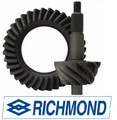 """GM 10.5"""" Chevy 14 Bolt 4.56 Thick Ring and Pinion Excel Gear GM105456TK"""