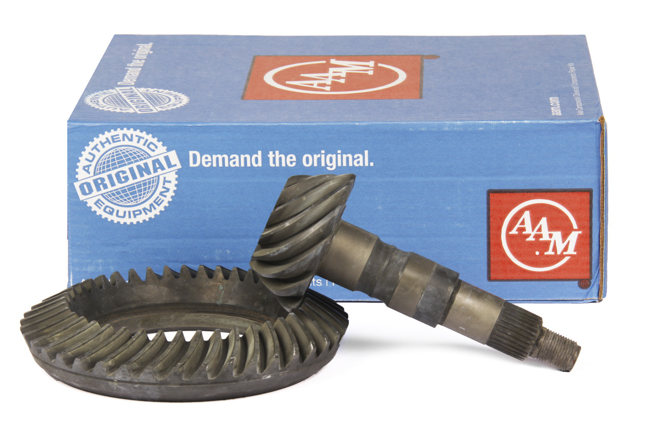 """GM Chevy Ring and Pinion Gear Set  8.5/"""" 8.6/"""" 10 Bolt 3.73 Pinion Kit 2000 2008"""