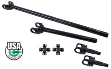 1969-1978 Chevy Dana 44 Front Axle Kit ZA W24150