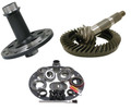 Dana 60 4.88 Reverse Ring & Pinion 35 Spline Spool Pkg