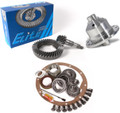 "Toyota 8"" 4cyl Ring & Pinion Grizzly Locker Elite GearPkg"