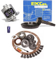 "GM 8.5"" Excel Ring and Pinion 28 Spline Duragrip LSD Pkg"