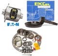 "GM 8.5"" Excel Ring and Pinion 28 Spline Eaton LSD Pkg"