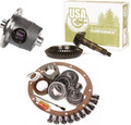 "GM 8.5"" USA Ring and Pinion 28 Spline Auburn LSD Pkg"