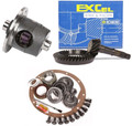 "GM 8.5"" Excel Ring and Pinion 28 Spline Auburn LSD Pkg"