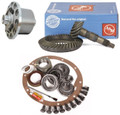 "2009-2013 GM 8.6"" AAM Ring and Pinion Truetrac LSD Pkg"