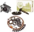 "1999-2008 GM 8.6"" USA Ring and Pinion Auburn LSD Pkg"