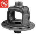 "GM 7.625"" 28 Spline Bare Open Carrier Case"