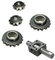 "Ford 9"" Standard Open Spider Gear Kit 28 Spline"