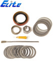 "1999-2013 GM 8.6"" Elite Mini Install Kit"