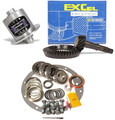 "1999-2008 GM 8.6"" Excel Ring and Pinion Duragrip LSD Pkg"