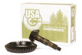 """GM 8.2"""" Chevy 3.55 Ring and Pinion USA Standard Gear Set"""