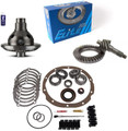 "Ford 8"" Clutch Posi LSD Elite Gear Pkg"
