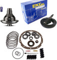 "Ford 8"" Clutch Posi LSD Excel Gear Pkg"