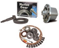 "2000-2010 Ford 9.75"" Detroit Truetrac Posi Motive Gear Pkg"