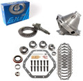 "1989-1997 GM 10.5"" 14 Bolt Yukon Duragrip Posi LSD Elite Gear Pkg"