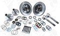 1994-1999 Dodge Ram 1500 Dana 44 Yukon Free Spin Hub Conversion Kit