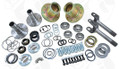 1994-1999 Dodge Ram 3500 SRW Dana 60 Yukon Free Spin Hub Conversion Kit