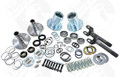"2009 Dodge Ram 2500 & 3500 SRW AAM 9.25"" Yukon Free Spin Hub Conversion Kit"