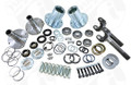 "2010-2011 Dodge Ram 2500 & 3500 SRW AAM 9.25"" Yukon Free Spin Hub Conversion Kit"
