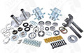 "2012-2015 Dodge Ram 3500 DRW AAM 9.25"" Yukon Free Spin Hub Conversion Kit"
