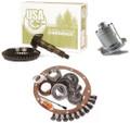 Dana 35 Ring & Pinion Grizzly Locker USA Standard Gear Pkg