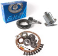 Dana 35 Ring & Pinion Grizzly Locker Elite Gear Pkg