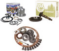 Dana 44 JK Ring & Pinion ZIP Locker USA Standard Gear Pkg