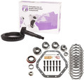 "1989-1997 GM 10.5"" Ring and Pinion Master Install Yukon Gear Pkg"