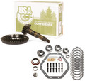 "1998-2015 GM 10.5"" Ring and Pinion Master Install USA Gear Pkg"