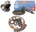 "2001-2010 AAM 11.5"" Ring and Pinion Tracrite Posi AAM Gear Pkg"