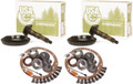 2000-2001 Jeep XJ Dana 30 35 Ring and Pinion Master Install USA Gear Pkg