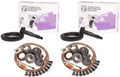 1987-1996 Jeep YJ Dana 30 35 Ring and Pinion Master Install Yukon Gear Pkg
