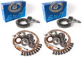 1997-2006 Jeep TJ Dana 44 THICK 30 Ring and Pinion Master Install Elite Gear Pkg