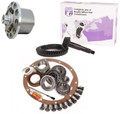 "GM 8.5"" Yukon Ring and Pinion 30 Spline Truetrac LSD Pkg"