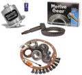 "1999-2008 GM 8.6"" Motive Ring and Pinion Duragrip LSD Pkg"