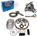 "Ford 9"" Auburn Posi LSD Elite Gear Pkg 28 Spline"