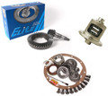 "1973-2000 Chrysler 9.25"" Loaded Open Carrier Elite Gear Pkg"