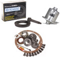 "1999-2008 GM 8.6"" Ring & Pinion Grizzly Locker Richmond Gear Pkg"