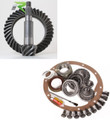 "1988-1998 GM 8.25"" IFS Ring and Pinion Master Install Revolution Gear Pkg"