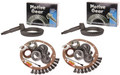 1972-1986 Jeep CJ AMC 20 Dana 30 Ring and Pinion Master Install Motive Gear Pkg